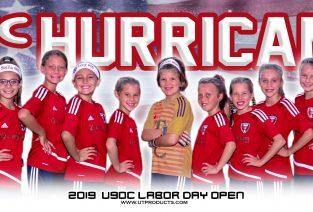 TSC Hurricane