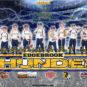 UTP's Custom Designed Youth Sports Sponsor Banner